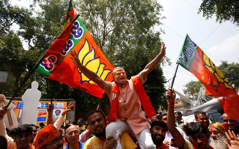 What the Karnataka verdict means for India's political and economic future