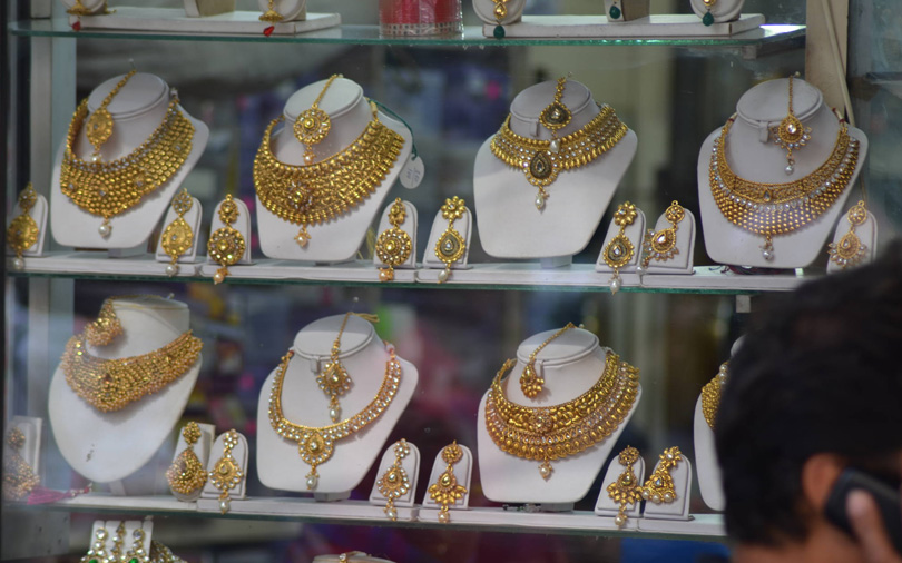 Jewellery retail chain PN Gadgil & Sons files for $75 mn IPO