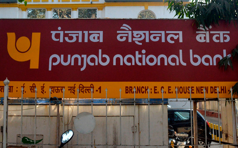 Punjab National Bank posts $2 bn loss for Jan-March on Nirav Modi scam