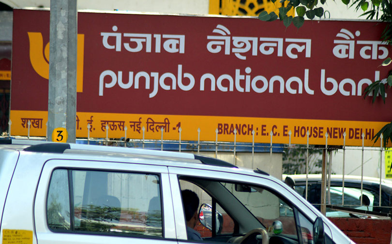 Govt seeks ouster of Allahabad Bank CEO, two PNB execs over Nirav Modi fraud case