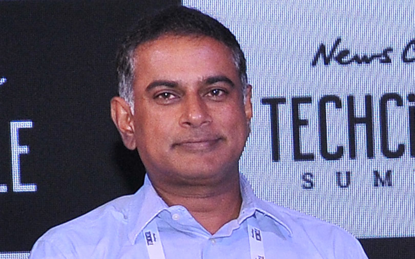 Can't hope for IPOs to strike exits but M&As improving: Kalaari's Rajesh Raju