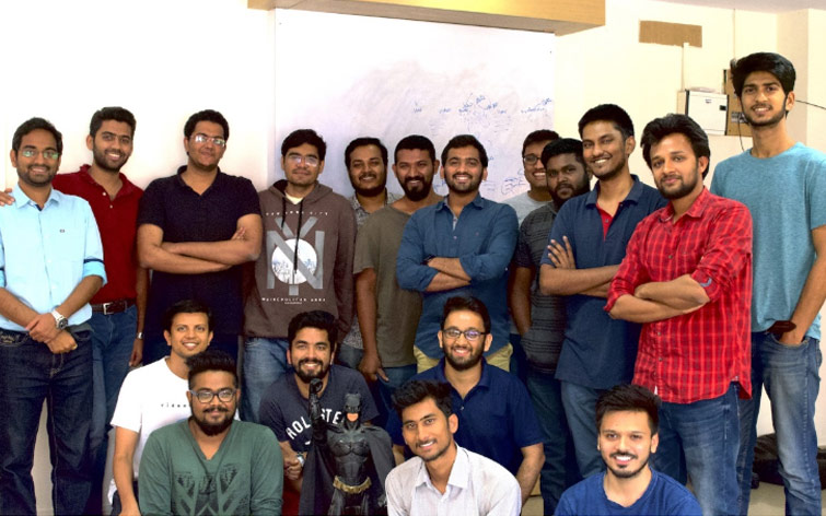 Blume Ventures backs video creation platform Rocketium