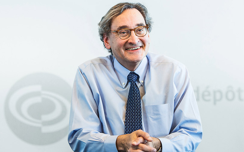 India's share in CDPQ's portfolio to triple in next few years: CEO Michael Sabia