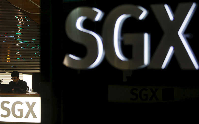 NSE sues Singapore Exchange over planned launch of Indian derivatives