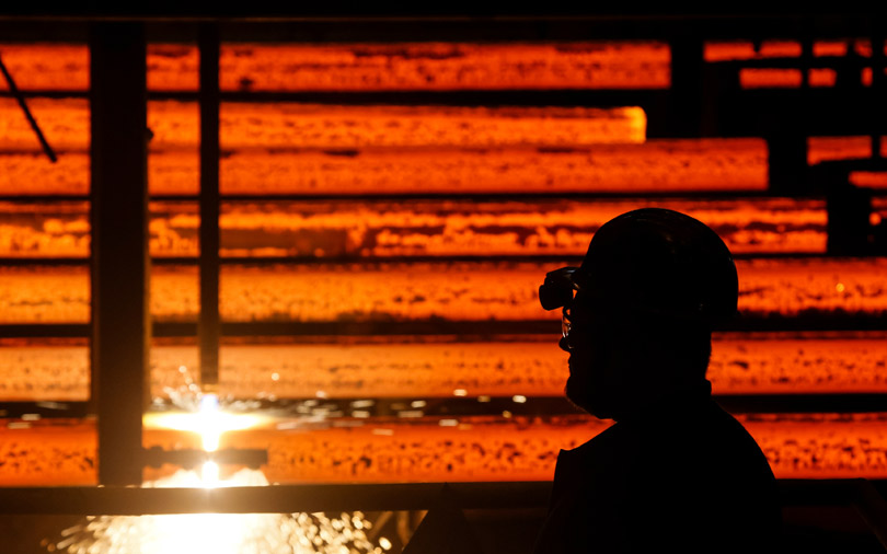 How dealmaking in stressed assets is reshaping India's steel industry