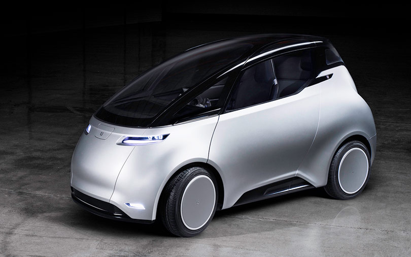 Anthill Ventures backs Swedish electric car startup Uniti