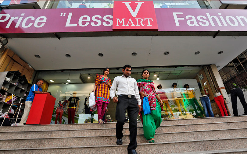 Value retail chain V-Mart in advanced talks to acquire peer