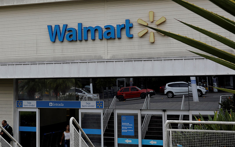 What does Walmart really get out of Flipkart?