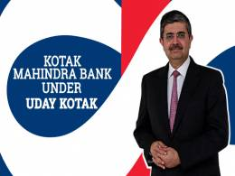 Taking stock of Kotak Mahindra Bank's performance under Uday Kotak