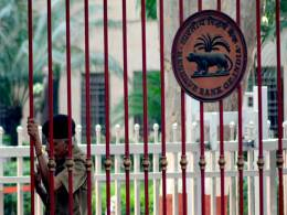 RBI springs surprise by keeping repo rate unchanged, rupee tumbles to record low