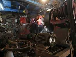 India manufacturing sector growth weakens in May