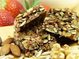 PE firm Rabo Equity invests in nutrition bar maker