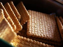 Biscuits maker Anmol Industries files for $110 mn IPO