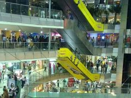 Phoenix Mills acquires Indore shopping mall for $34.5 mn