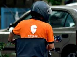 Swiggy gets unicorn tag as Naspers, DST lead investment in food delivery startup
