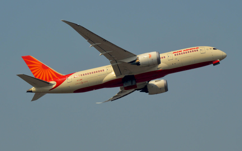 Govt to review Air India stake sale plan soon