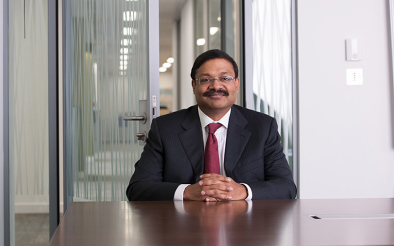 Will consolidate GP relationships with larger commitments: CDC's Murugappan