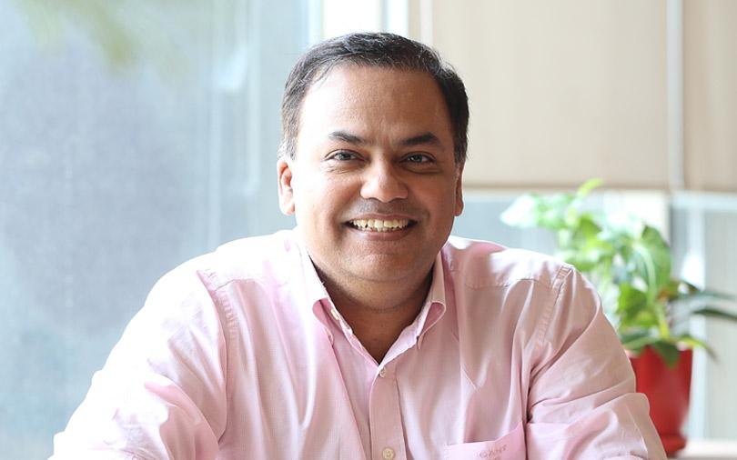 Venture capital firm Orios strengthens top deck, names Anup Jain managing partner