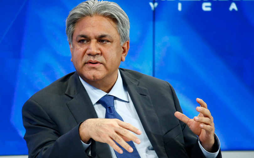 Emerging markets PE firm Abraaj's founder faces arrest in UAE for bounced cheque