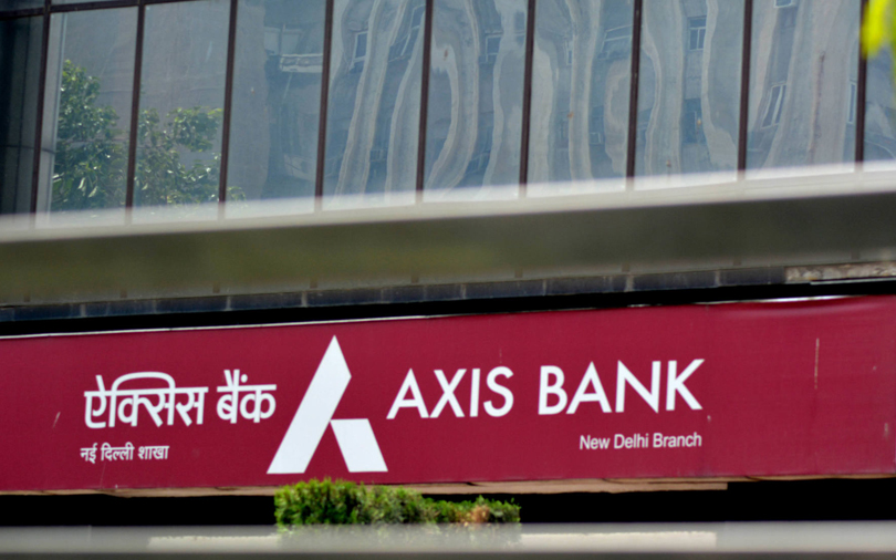 In Charts: How Axis Bank has fared with Shikha Sharma at the helm