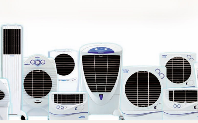 Air cooler maker Symphony to acquire Australia's Climate Technologies