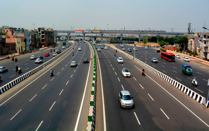 How the pecking order of India's top highway builders changed in past 4 yrs