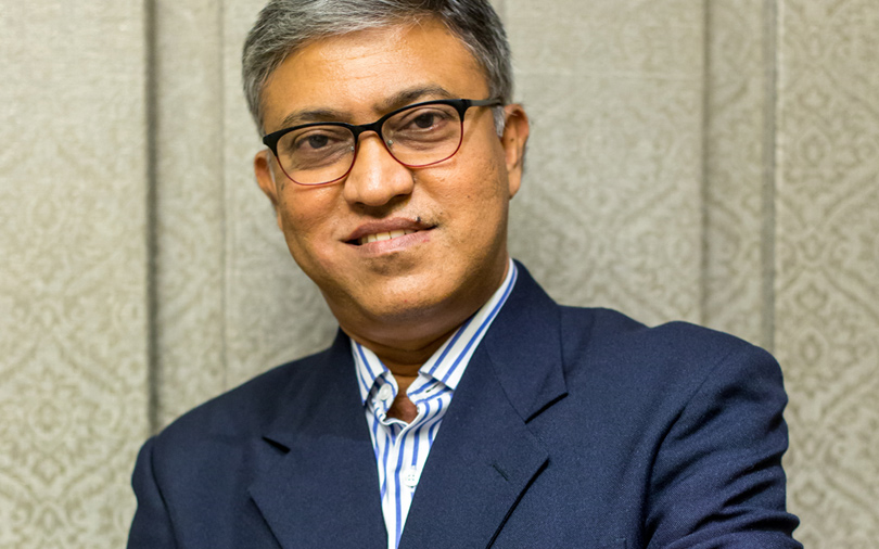 VC firms looking for co-investors to spread risks: Ventureast's Srinivasan