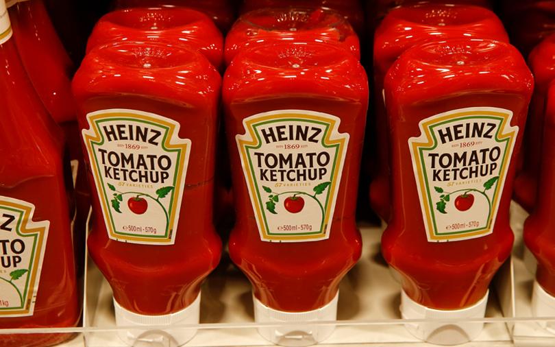Blackstone, Carlyle eye Kraft's India consumer food biz; ADIA may back UPL unit