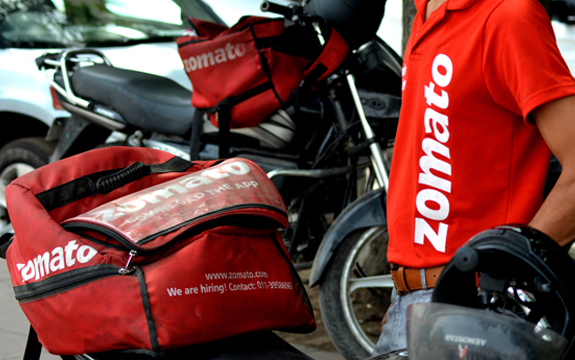 Zomato in talks to raise $400 mn; Bloom wins bid for Delhi hotel