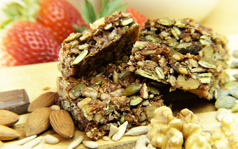 Sprout Venture Partners, others back maker of healthy snack bars