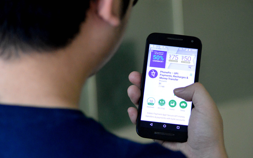 PhonePe buys Tiger Global-backed PoS platform Zopper Retail