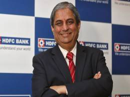 In charts: How Aditya Puri propelled HDFC Bank to the pinnacle of Indian banking