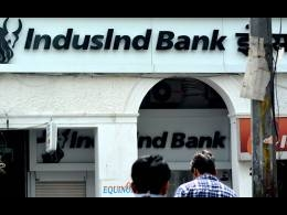 In Charts: How a former SBI rookie turned the fortunes of IndusInd Bank