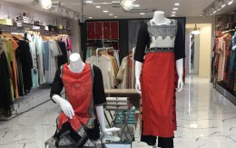 TA Associates-backed TCNS Clothing slips on trading debut