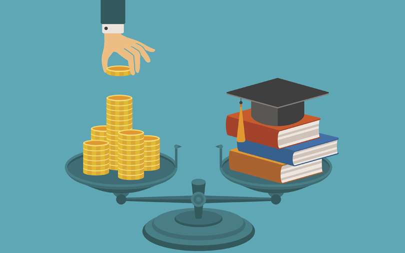 Omidyar leads seed funding round in education loans platform Credenc