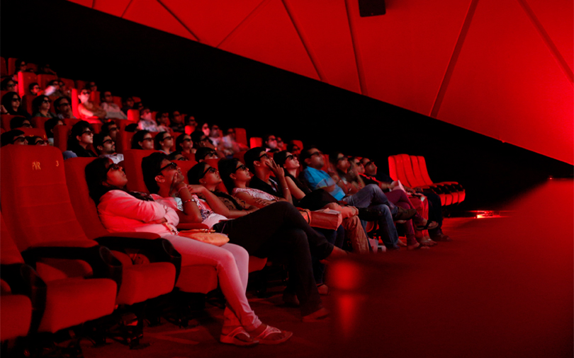 Multiplex chain Carnival Group to buy UAE's Novo Cinemas