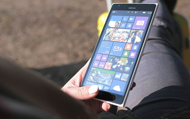 Nokia's Microsoft Blunder is Apple's Win