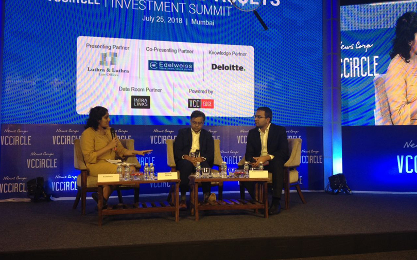Balancing act a big hurdle: Insolvency resolution professionals at VCCircle event