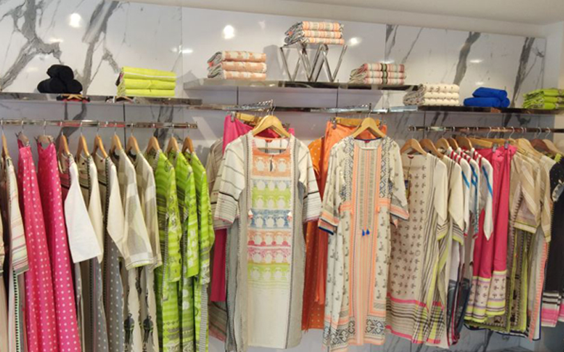 PE firm, local PIPE funds among anchor investors in firm behind womenswear label W