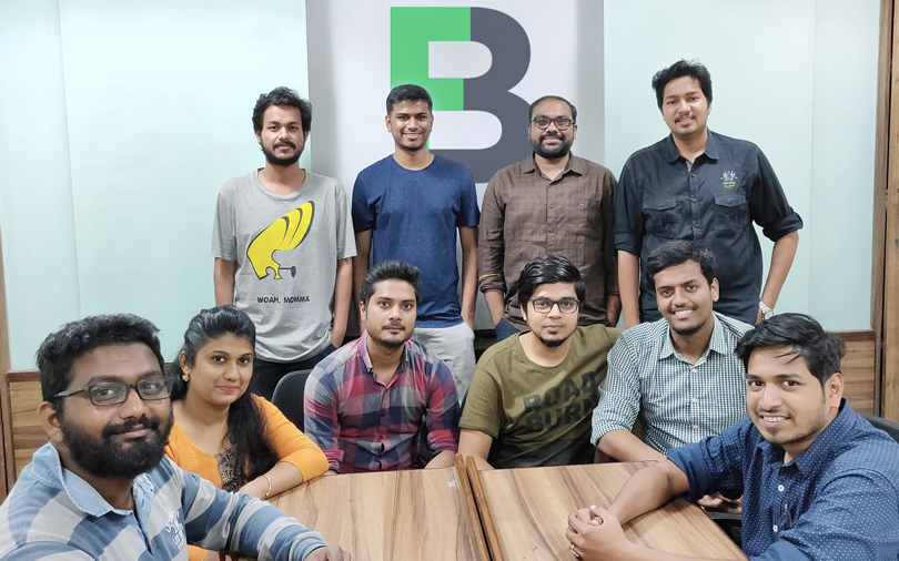JRS Investments, others back DIY mobile app maker forBinary