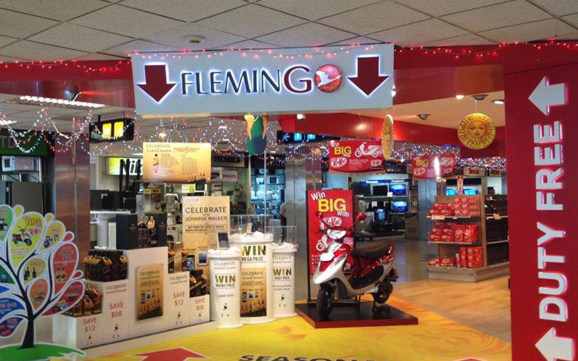 Duty-free chain operator Flemingo Travel Retail gets regulatory nod for IPO