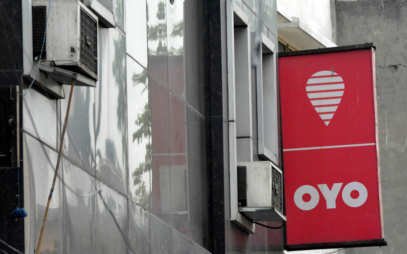 SoftBank-backed OYO buys AblePlus in second takeover deal