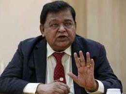 AM Naik, Marans set new record for cash compensation in India Inc