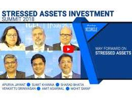 How to make the most of investment opportunities in stressed assets