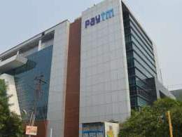 Warren Buffett's Berkshire Hathaway picks up stake in Paytm parent