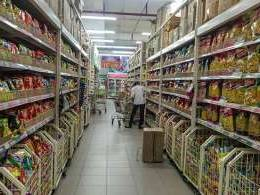 India's retail inflation eases to 4.17% in July