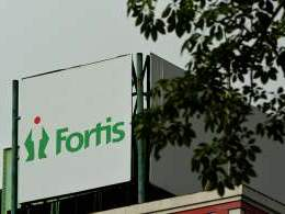 Fortis drops plan to sell stake in Singapore-listed RHT Health Trust