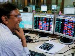 Sensex posts best weekly performance since November
