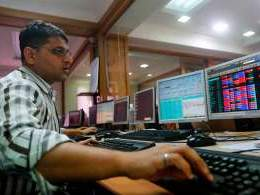 Sensex closes slightly lower as consumer, healthcare stocks offset gains