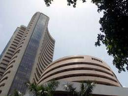 Sensex ends higher for third straight session on positive global cues